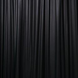 Location de rideaux noirs